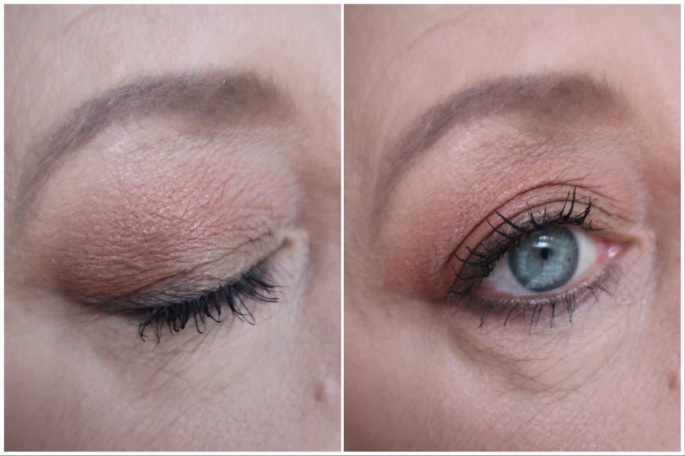 Zoeva, eyeshadow, palette, mat, matte, tint, 50plusblog, yustsome, MUA, makeup