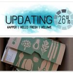 Updating, weekoverzicht, week, Veluwe, kapper, Freedom, haren, pannenkoek, Zeewolde, landal, Hello Fresh
