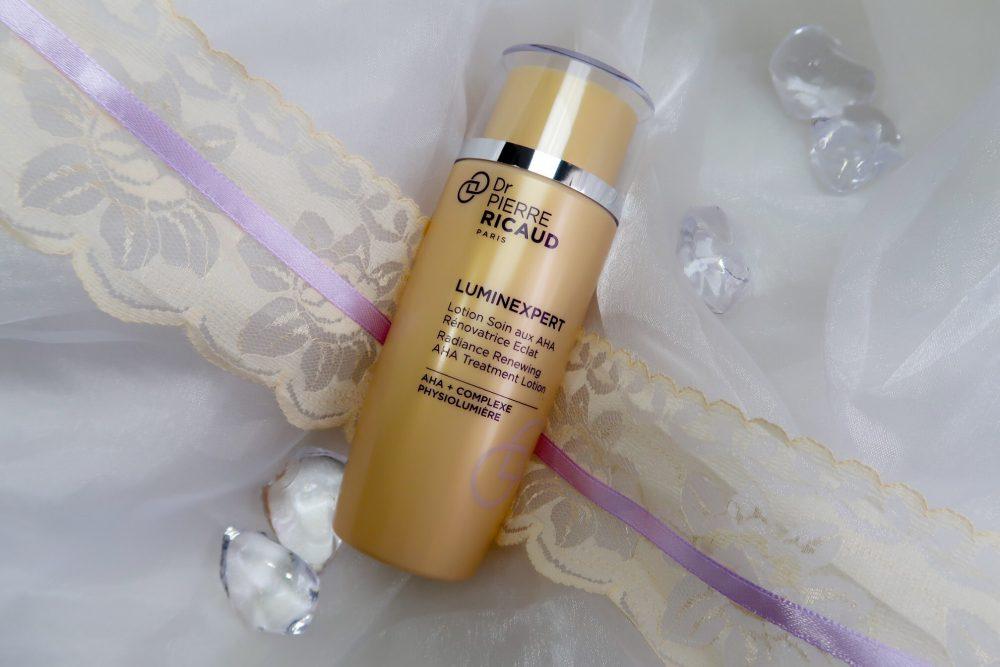 Huidvernieuwende lotion met AHA voor meer uitstraling