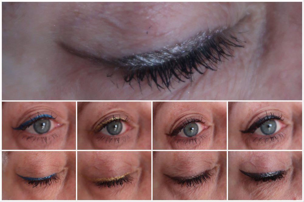 Eyes, Pupa, Milano, oogschaduw, vamp, eyeliner, ooglook, beauty, beautysome, care Cosmetics, surprising, liner, shadow