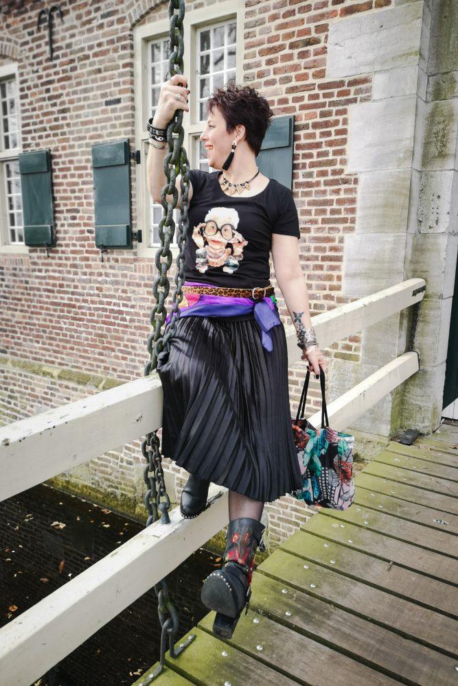 Accessories, fashion, blogger, plated, skirt, woman, fashionista, 50plus, faboulus, beautysome, AliExpress, jewels, iris Apfel