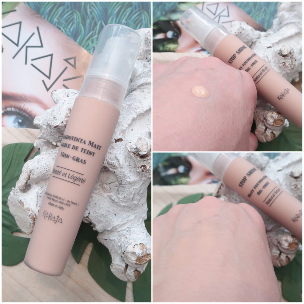 Karaja, make-up, beauty, beurs, foundation, lipgloss, lipstick, instant glow, cover, stick, eyebrow, foundation, matte, beautysome, yustsome, review