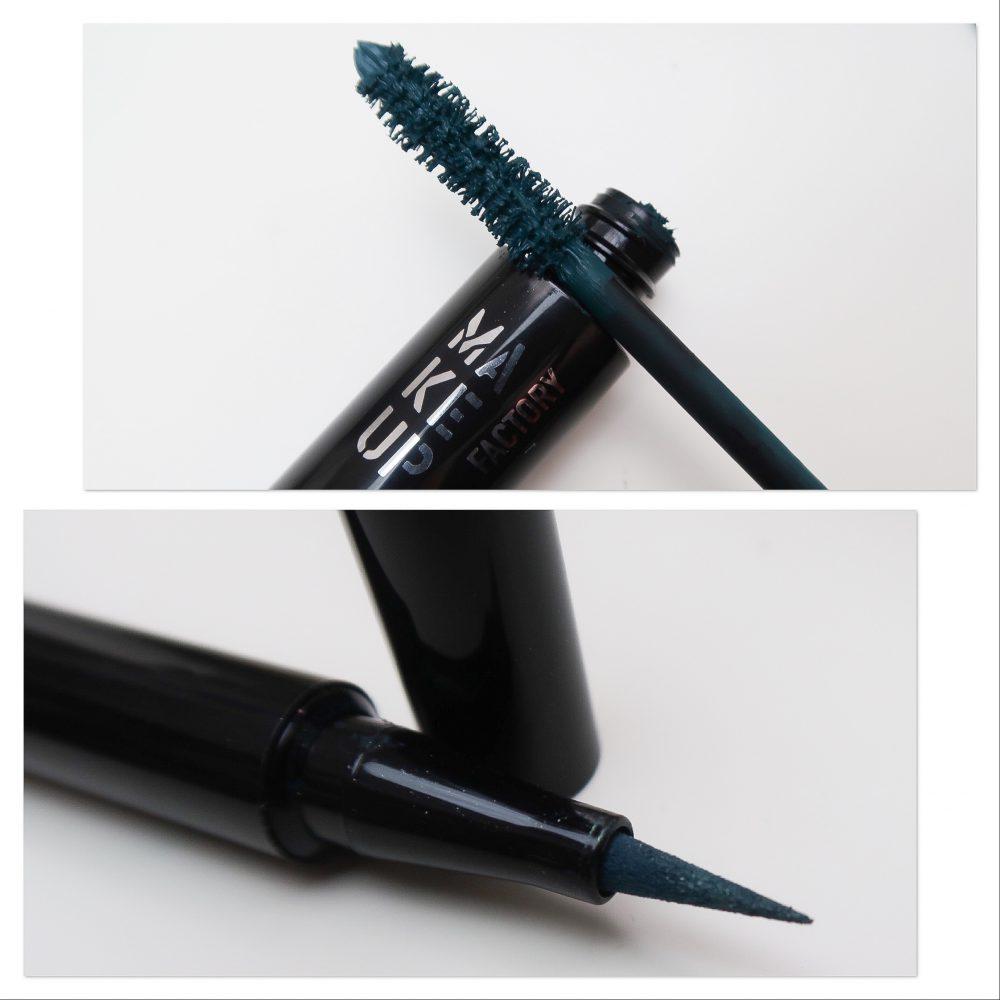 Make-up Factory, make-up, expressive eyes, eyeliner, mascara,