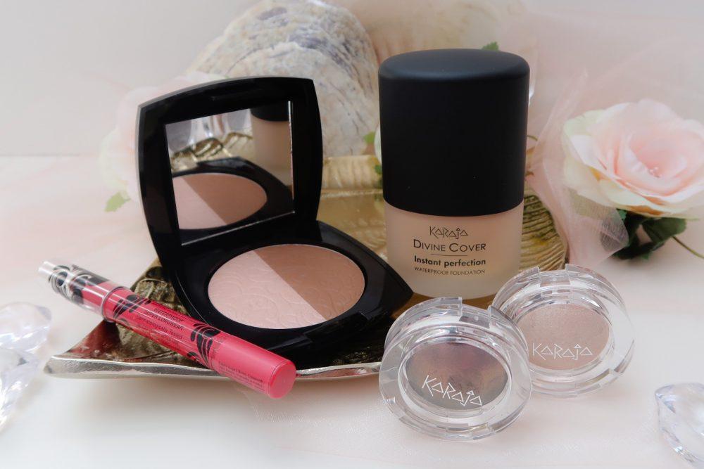 Smokey Eyes | Zomerse look met Karaja make-up