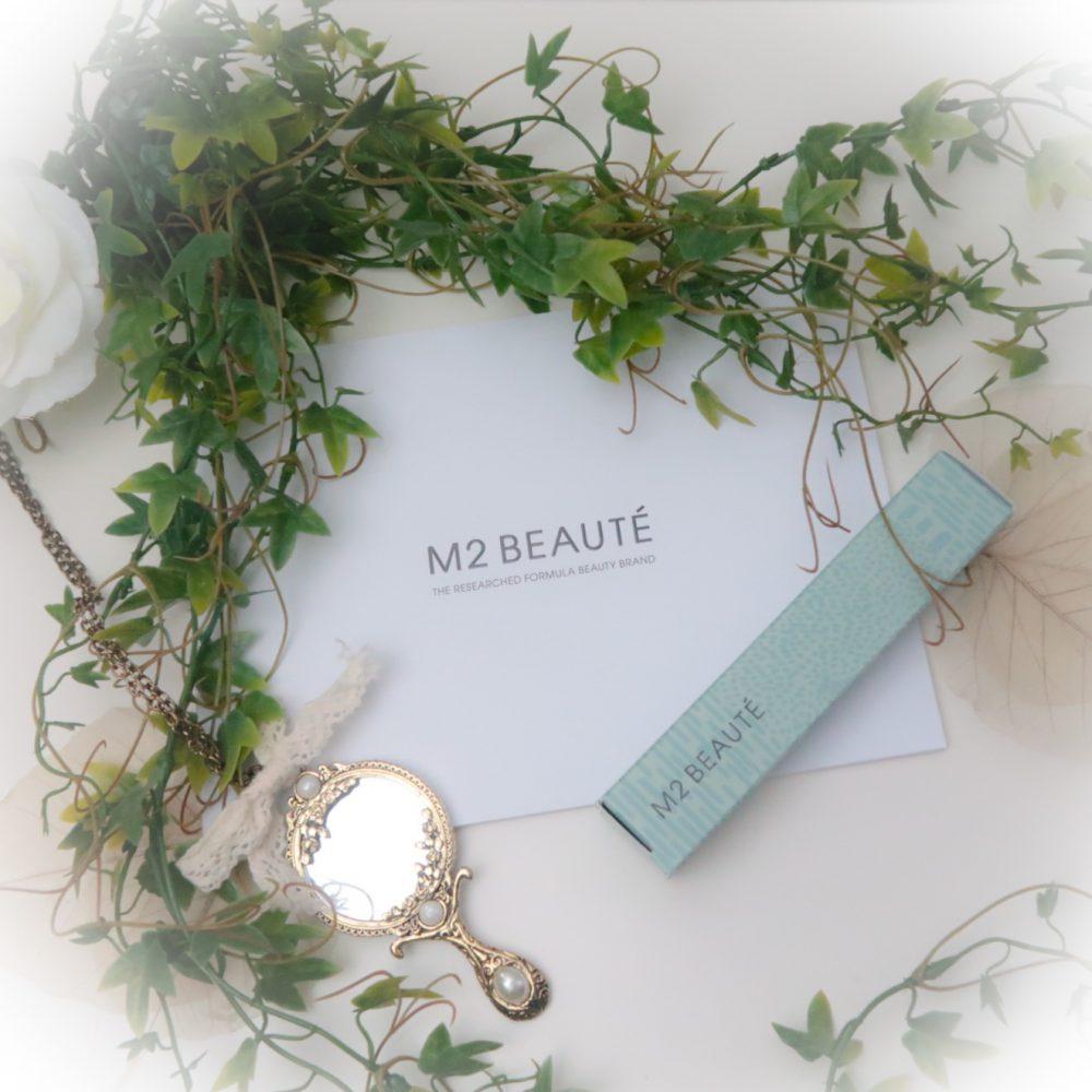 M2 Beauté, wimpers, serum, groei, middel, langer, serum, beauty, beautysome