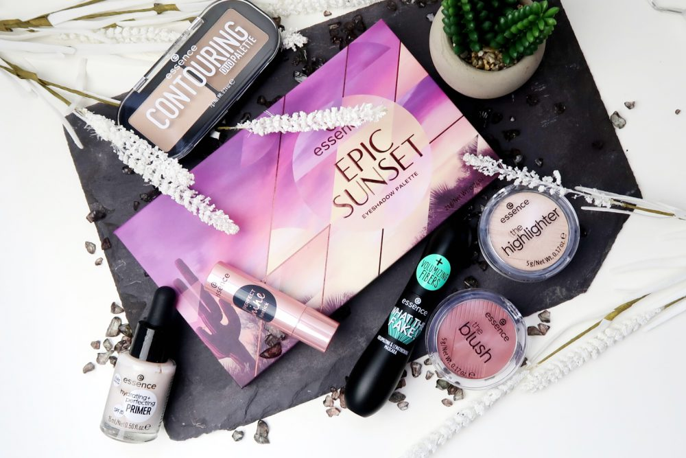 Beautynieuws met Essence make-up producten