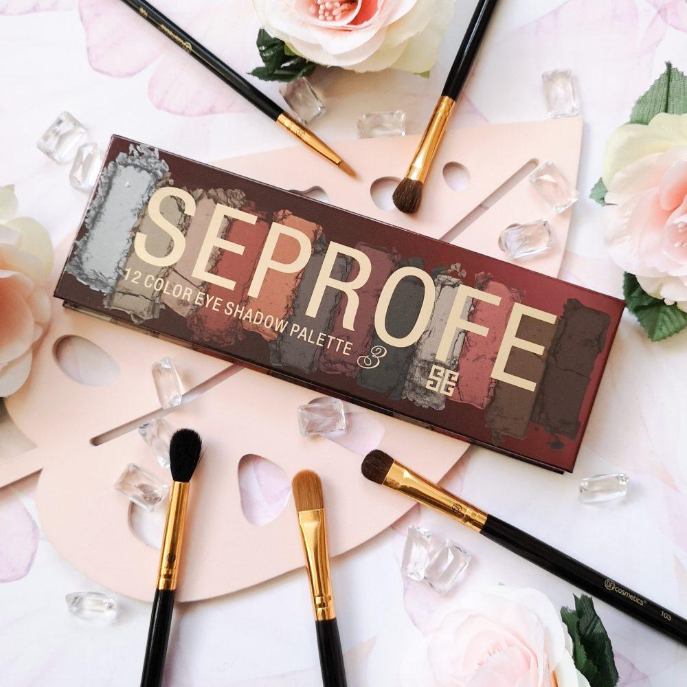 Seprofe | Beauty blooper met Beautysome