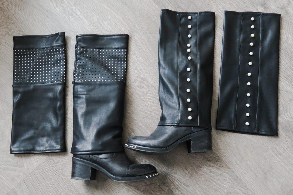 Bootiez maken jouw outfit net weer anders   #fashionover50
